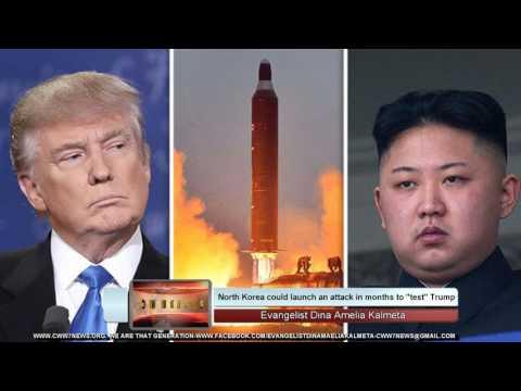 Former US General Calls for Pre-emptive Strike on North Korea