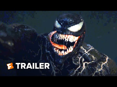 Venom: Let There Be Carnage Trailer #1 (2021) | Movieclips Trailers
