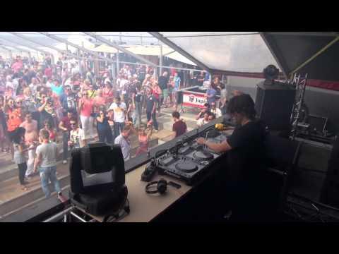 Matt Darey (FULL LIVE SET) @ Luminosity Beach Festival 2013