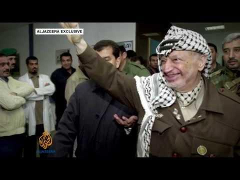 Swiss study: Polonium found in Arafat's bones