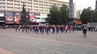 Танцуй Россия плач Европа ))))