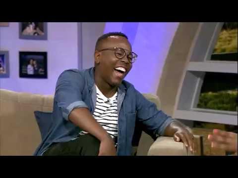 Real Talk With Anele S4 E67 Khaya Mthethwa & Des and Dawn Lindberg
