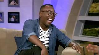 real talk with anele s4 e67 khaya mthethwa des and dawn lindberg