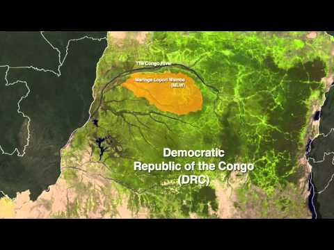 NASA   Mapping The Future With Landsat