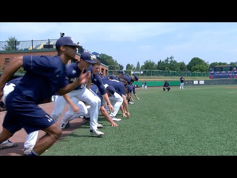 New Navy Tradition Challenges Pitchers To Beat The Clock