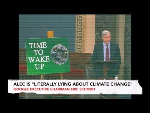 Sen. Sheldon Whitehouse has some words for ALEC
