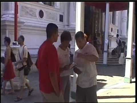 WENECJA 2004