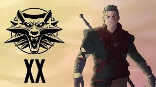 Лето из Гулеты[The Witcher 2: Assassins of Kings - 20]