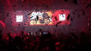 David Guetta at XS Nightclub Las Vegas May 16, 2015