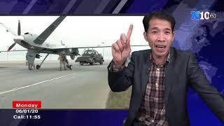 """🔴07-01 Drone Reaper MQ-9 Bắn Chết Tướng Soleimani Của Không Quân Mỹ """"Khủng """" Như thế nào?"""