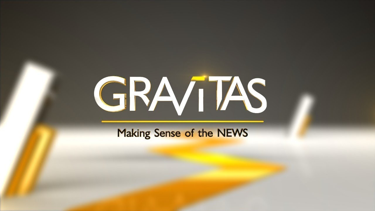 Watch Gravitas LIVE | Can world leaders keep China in check? | English News live | WION News