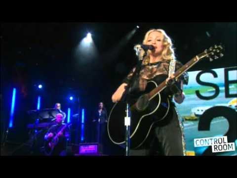 Madonna - Miles Away (Hard Candy Promo)