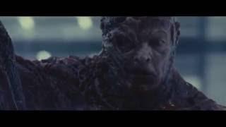 Обитель зла 6 , 2017 Трейлер с ComicCon 2017 Full HD,1080p