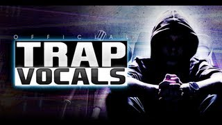 FREE! Damn Son! Trap Vocal Sample, Trap Vocal Loops & Royalty Free Trap Vocals