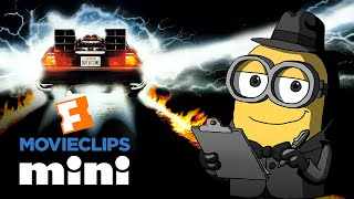 Movieclips Mini: Back to the Future – Brian the Minion (2015) Minion Movie HD