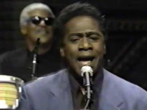 Al Green - The Message Is Love - Night Music