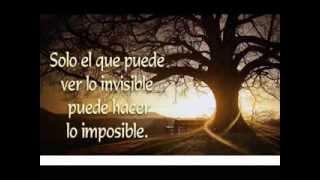 "Nada Es Imposible ""Inmer Benitez"""