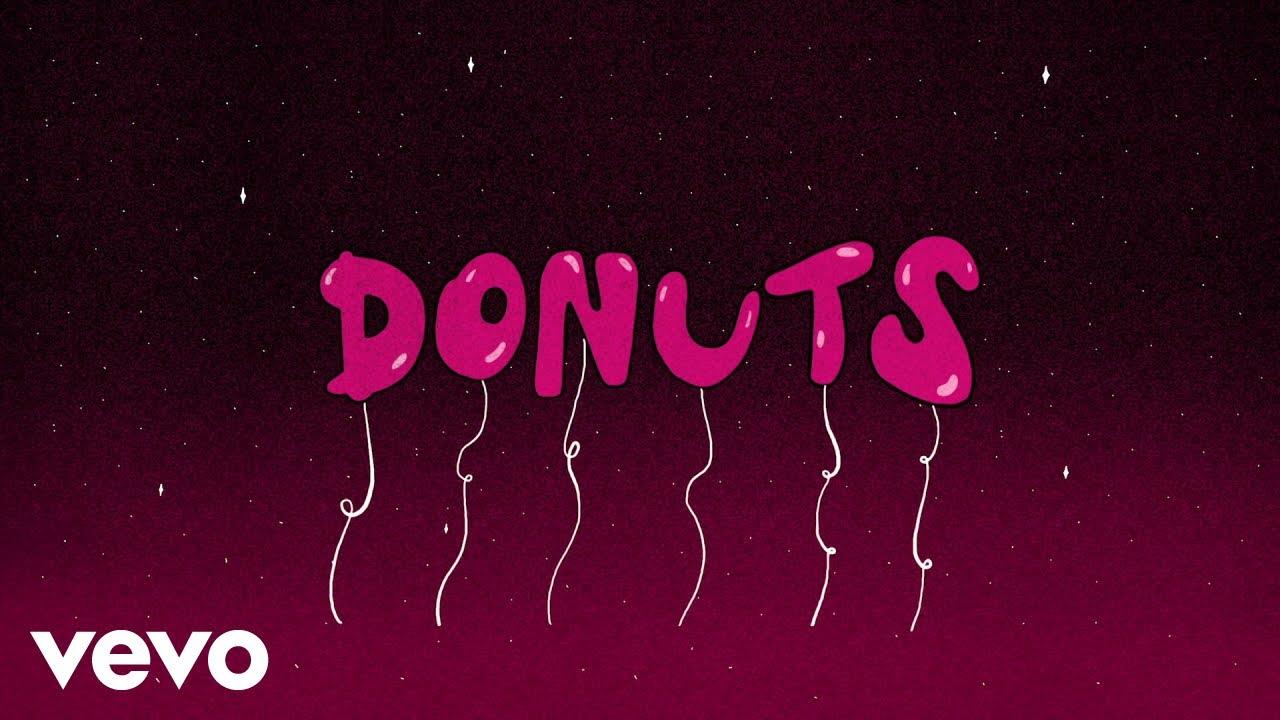 Arti Lirik dan Terjemahan Kenzie - Donuts