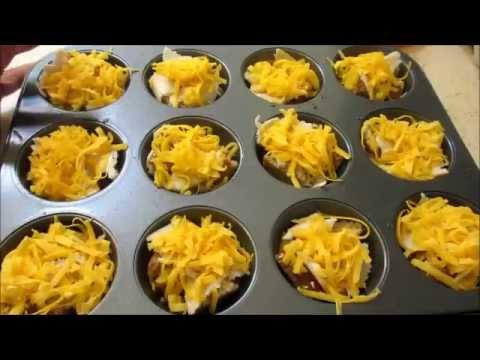 How To Make Breakfast Casserole Muffins