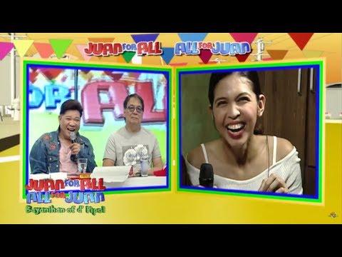 Eat Bulaga September 21, 2017 (FULL) Juan for All - All for Juan Sugod Bahay HD