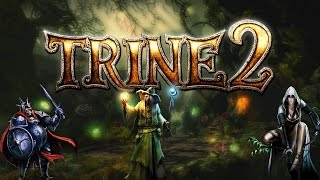 Trine 2 | Soundtrack [Download] [HD]