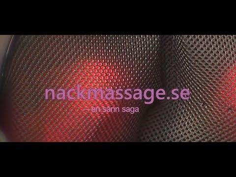 Helt nya Nackmassage.se - En sann saga - YouTube RZ-35
