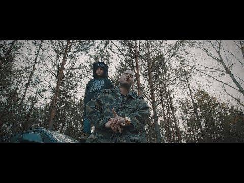 MAJSELF & GRIZZLY  - ŽIJEM TO PRE ft. KALI (OFFICIAL VIDEO)