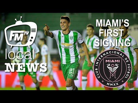 Julian Carranza Agrees To Deal & Do We Need Beckham   Local News   6/24/19