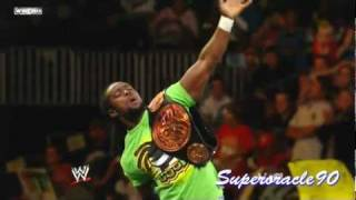 Kofi Kingston & Evan Bourne - Air Boom
