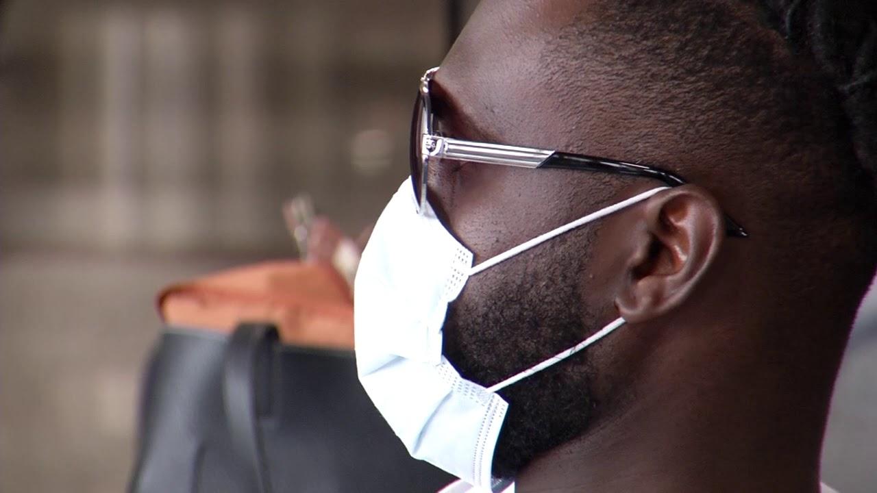 Aumentan a 202 casos de coronavirus en RD
