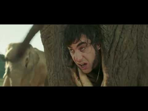 Sacha Baron Cohen EXTREMELY Graphic Movie Clip