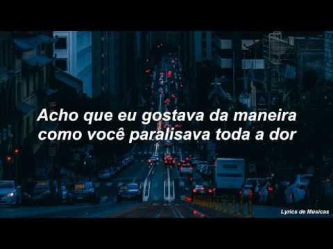 Lewis Capaldi - Someone You Loved Tradução