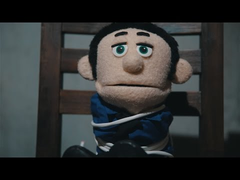 Sam Gets Kidnapped | Awkward Puppets