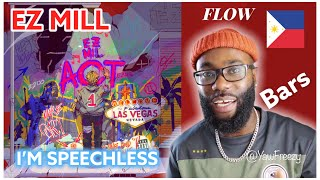 Download 🇵🇭 First TIME Listening To Ez Mil - FRAUD *FREEZY REACTION*
