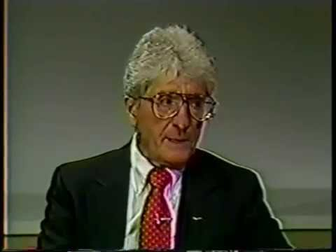 Sydney Cole, Captain, US Army, World War Two, 1989 Interview