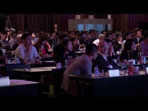 IMPACT 2016 - Talk 1  - Hans Peter Ressel, CEO, LAZADA in Malaysia