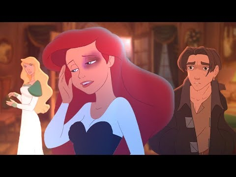 ❝The Wind❞ Ariel & Jim Ft Odette