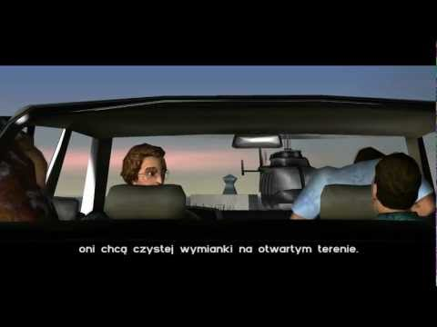 GTA Vice City Intro napisy PL HD