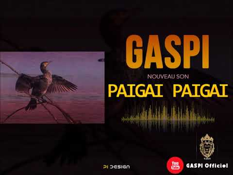 GASPI - PAIGAI PAIGAI ( Son Officiel )