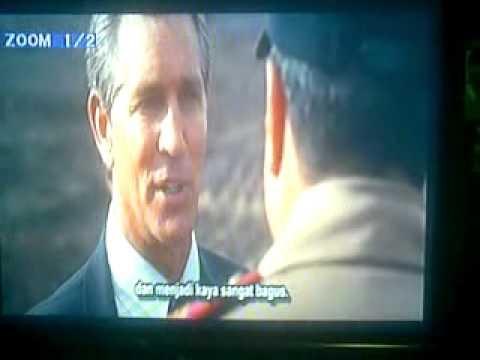 Film Barat Bahasa Bugis-Dare'na
