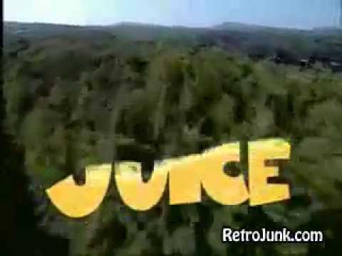 Bug Juice Intro!