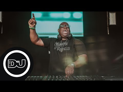 Carl Cox Classic House Set Live From 51st State Festival