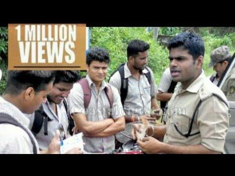 Annamalai IPS the real singam of karnataka police