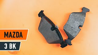 How to change Ignition Coil 3 (BK) - step-by-step video manual
