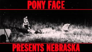 Pony Face - Highway Patrolman (Bruce Springsteen, Nebraska)