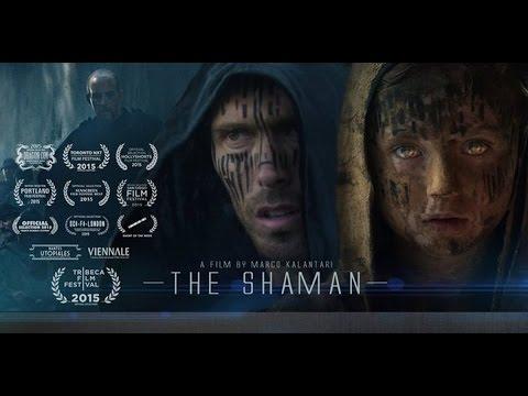 фото шаман фильм