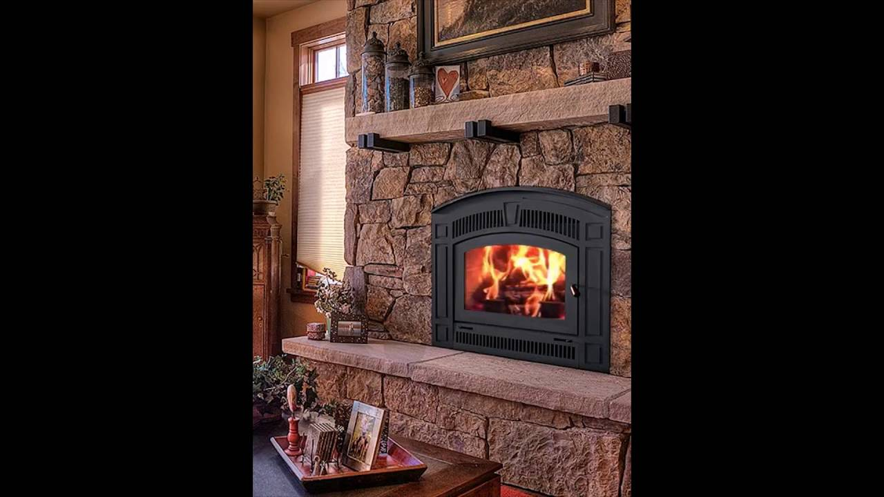 rsf pearl youtube rh youtube com Wooden Fireplace RSF Wood Stoves