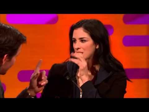 The Graham Norton Show S12x16 Part 2 Mark Wahlberg, Michael Fassbender, Sarah Silverman