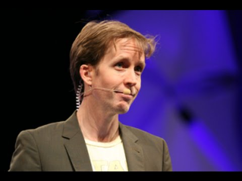 James Arnold Taylor Interview | AfterBuzz TV's The Voice Of