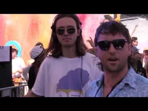 Daydreams Boiler Room Sugar Mountain Melbourne DJ Set
